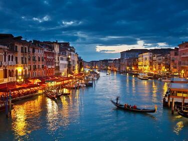 Венеция е с 200 г. по-стара, отколкото се смяташе