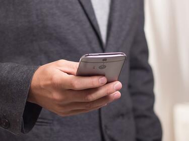Как да постъпим, ако ни откраднат смартфона