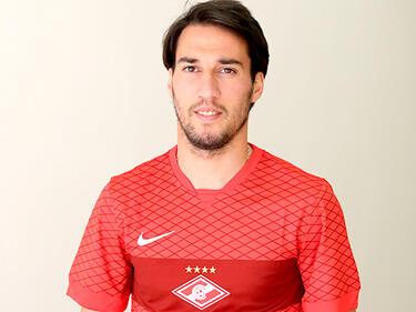 Футболист №1 на България няма гол през 2017