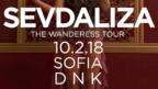 Авангардната иранска изпълнителка SEVDALIZA идва в София