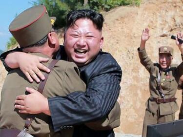 Двете Кореи се договориха да водят военни преговори