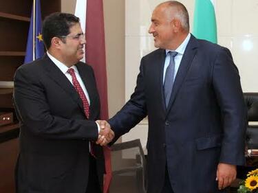 България и Катар ще си сътрудничат