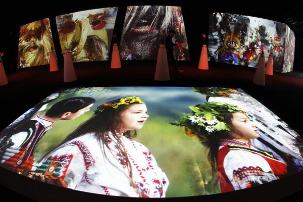 Красотите на България посрещат евролидерите довечера (СНИМКИ/ВИДЕО)