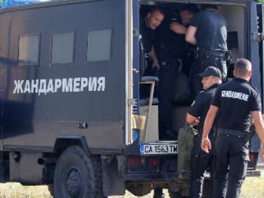 Фалшивите сигнали за бомби в София