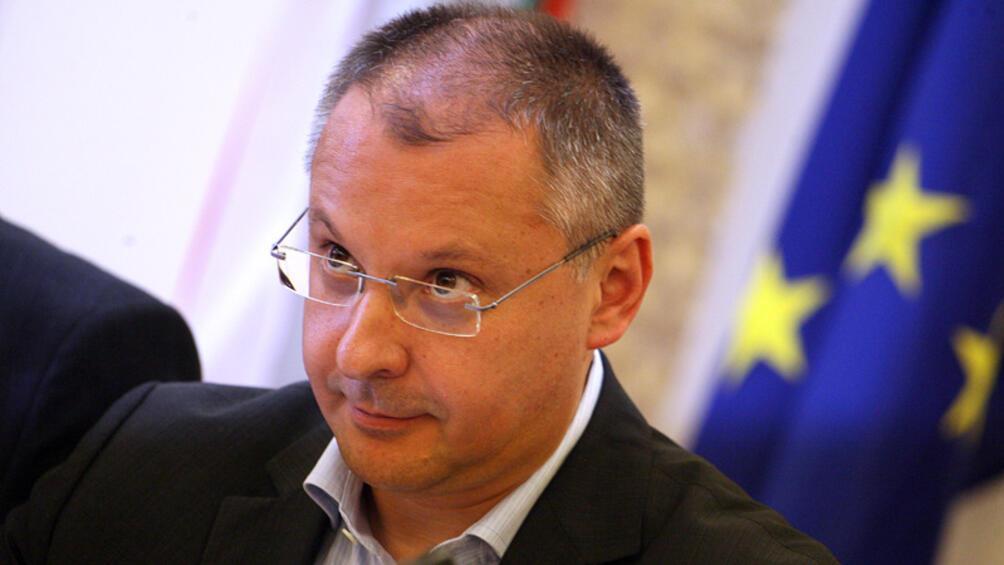 Востър сблъсък са влезли председателят на ПЕС Сергей Станишев и