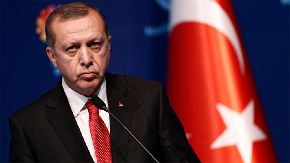 Турският президент Реджеп Ердоган заяви готовността на Анкара да ликвидира