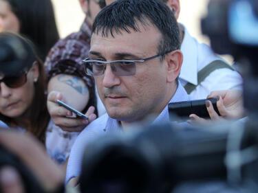 Маринов: Убийствата нямат връзка с началото на европредседателството