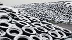 Събраха 800 стари гуми в районите Люлин и Връбница