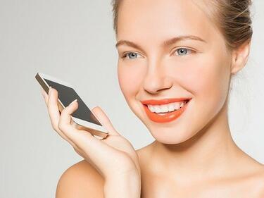 Мобилно приложение намалява стреса