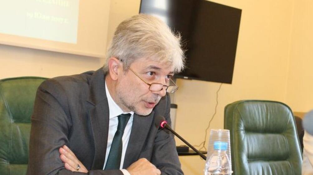 Министърът на околната среда и водите Нено Димов оттегли заповед,