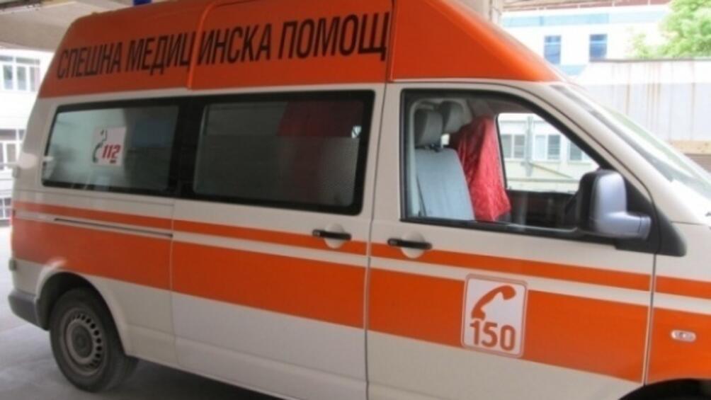 Четирима македонски граждани са пострадали при катастрофатази нощ на пътя