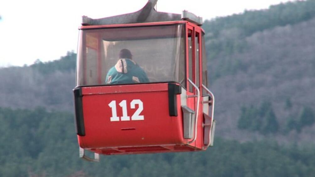 Софиянци се оплакват от градския транспорт до Витоша, предаде бТВ. Оказва
