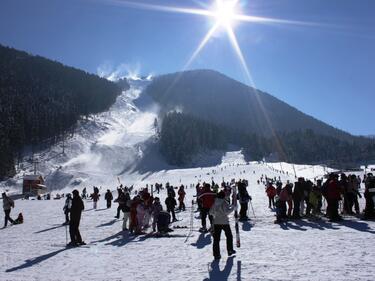 КЗП изпраща още инспектори в ски курортите