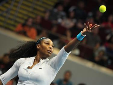 Серина Уилямс я няма в ранглистата на WTA