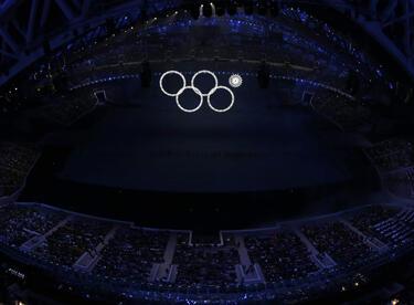 Една седмица до старта на зимните олимпийски игри