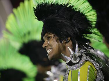 Започват репетиции за карнавала в Рио