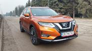 Nissan X-Trail – луксозният и комфортен звяр на пътя и извън него (СНИМКИ)