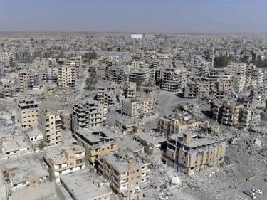 ООН: В Сирия продължава да се лее много кръв