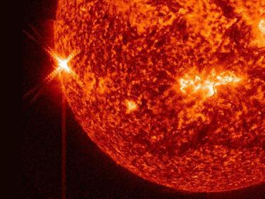 По-студено и мрачно Слънце до 2050 година