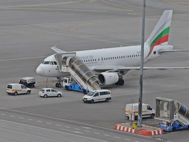 Идея: Директни полети София-Пекин