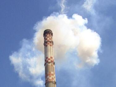 Иновативна технология за €800 000 за по-чист въздух в София