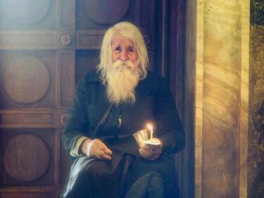 Църквата в Байлово ще е отворена цял ден за поклонение пред дядо Добри