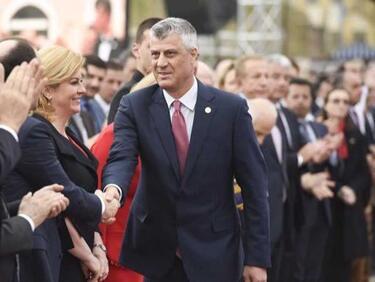 Прищина подава ръка на Белград