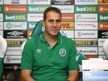 Херо обеща агресивни атаки на Милан
