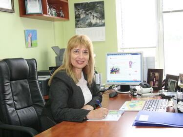 Елеонора Лилова е новият шеф на Агенцията за децата