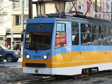 Над 125 млн. лв. инвестиции в градски транспорт в столицата до 2020 г.