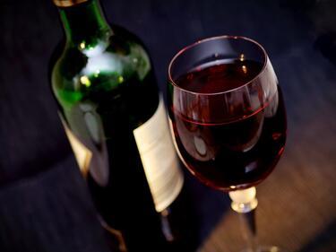 Износът на български вина скочи двойно