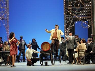"""Реквием"""" на Верди в Софийската опера"""