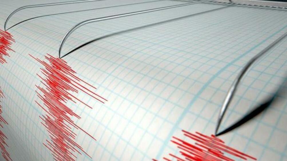 Земетресение от 5,9 по Рихтер е регистрирано вМексико, съобщава Европейският