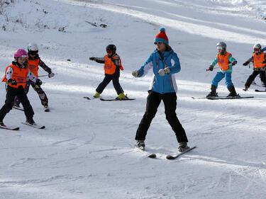 180 журналисти на Световно първенство по ски у нас