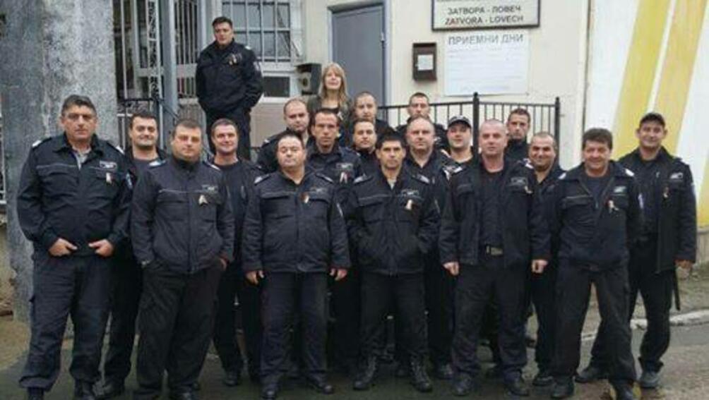 Синдикат на служителите в затворите в България покани правосъдния министър