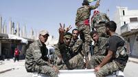 Иде ли нова голяма война в Сирия?