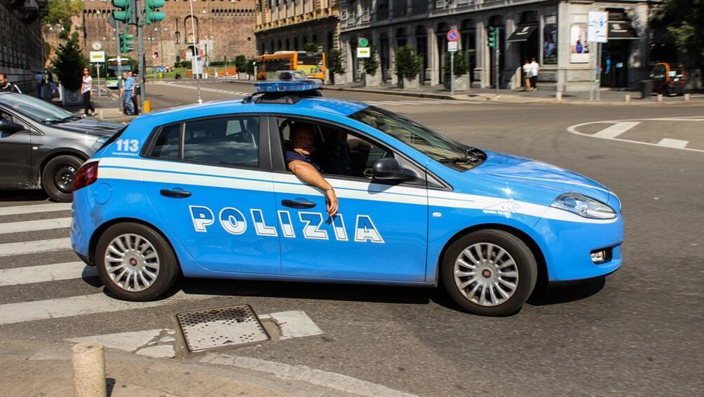 Българин е нападнал полицайка на гарата в италианския град Таранто.