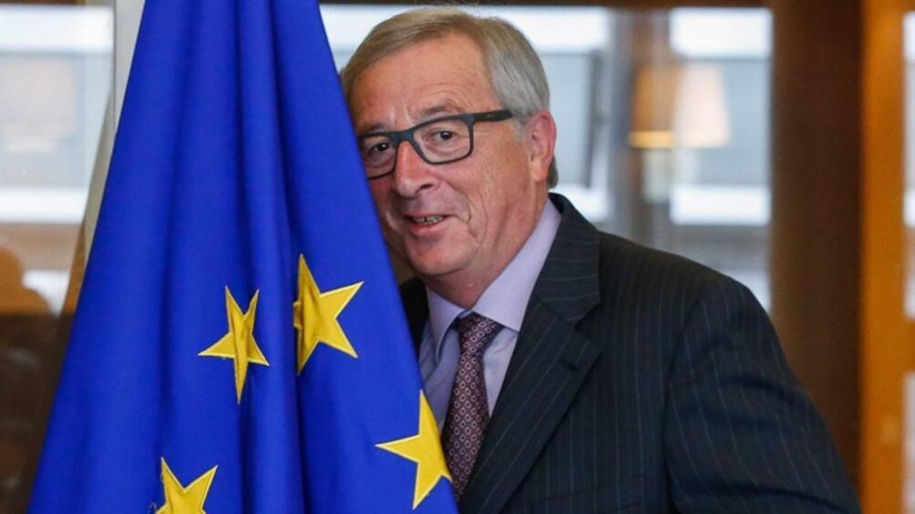 От днес започва балканската обиколка на председателя на Европейската комисия