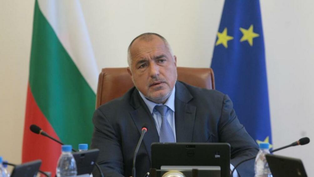 Министър-председателят Бойко Борисов възложи на Държавната агенция