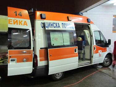 Държавата отваря конкурс за нови 400 линейки