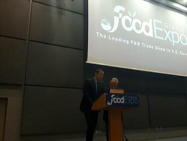 Износът на наши храни не спира да расте 10 години