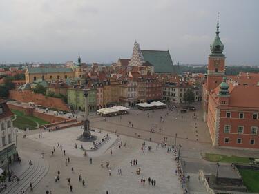 Полша забранява на магазините да работят в неделя