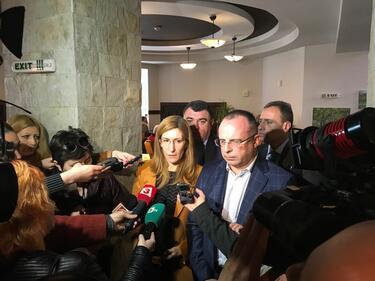 Ангелкова: С проекта за 12 винено- кулинарни дестинации очакваме да привлечем повече туристи