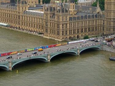 Лондон ще гони руски дипломати заради отровения шпионин