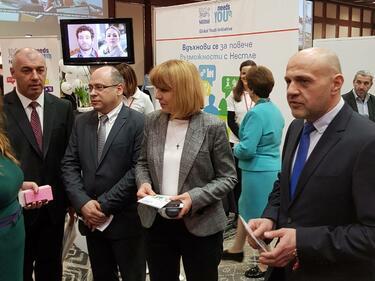 Всяко второ работно място в София – за висшист