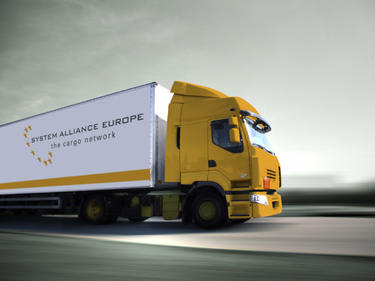 Над 4.1 млн. пратки превозени по пътищата на Европа през 2017 г.