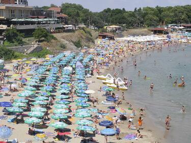 Избраха концесионери за 4 плажа по Южното Черноморие