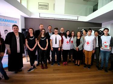 Кампанията #steniskanabala стартира за пета поредна година