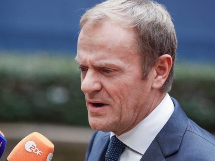 Председателят на Европейския съвет Доналд Туск с нови критики към