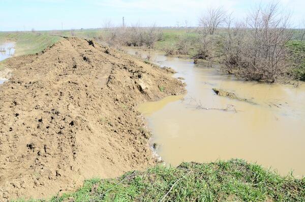 Обстановката в село Иново се нормализира